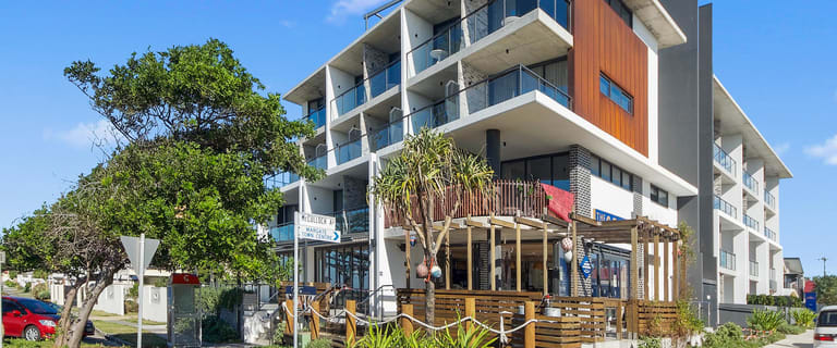 Hotel, Motel, Pub & Leisure commercial property for lease at 1 McCulloch Avenue Margate QLD 4019