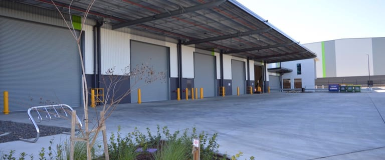 Factory, Warehouse & Industrial commercial property for lease at Warehouse 3, 415 Pembroke Road Minto NSW 2566