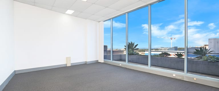 Offices commercial property for lease at Ground &L3/1 Rawson Street Wollongong NSW 2500