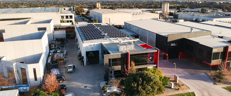 Factory, Warehouse & Industrial commercial property for lease at 13 Technology Circuit Hallam VIC 3803
