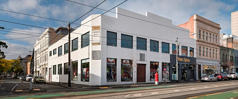 Shop & Retail commercial property for lease at 188 Brunswick Street Fitzroy VIC 3065