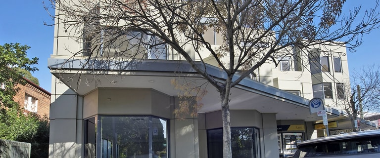 Offices commercial property for lease at 44 Hampden Road Artarmon NSW 2064