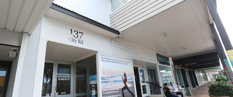 Offices commercial property for lease at 3/137 City Road Beenleigh QLD 4207