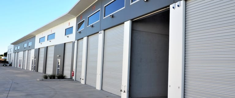 Factory, Warehouse & Industrial commercial property for lease at 13/8 Murray Dwyer Circuit Mayfield West NSW 2304