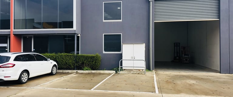 Factory, Warehouse & Industrial commercial property for lease at 26 Burgess Road Bayswater VIC 3153