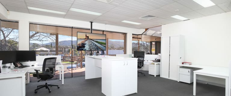 Offices commercial property for lease at 1/106 Market Street Wollongong NSW 2500