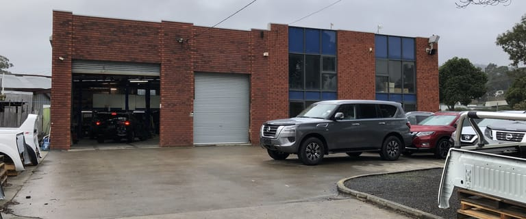 Factory, Warehouse & Industrial commercial property for lease at 18 Kevin Avenue Ferntree Gully VIC 3156