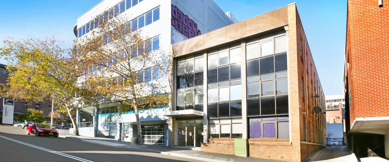 Offices commercial property for lease at Level 2/63A Market Street Wollongong NSW 2500