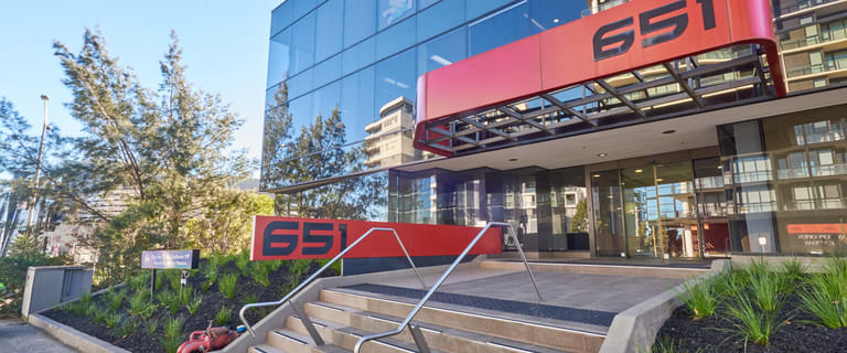 Offices commercial property for lease at 651 Doncaster Road Doncaster VIC 3108