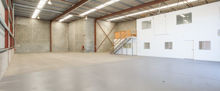 Factory, Warehouse & Industrial commercial property for lease at 2/124 Beatty Road Archerfield QLD 4108