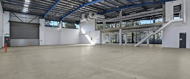Factory, Warehouse & Industrial commercial property for lease at Unit 1, City Close/37-41 O'Riordan Street Alexandria NSW 2015