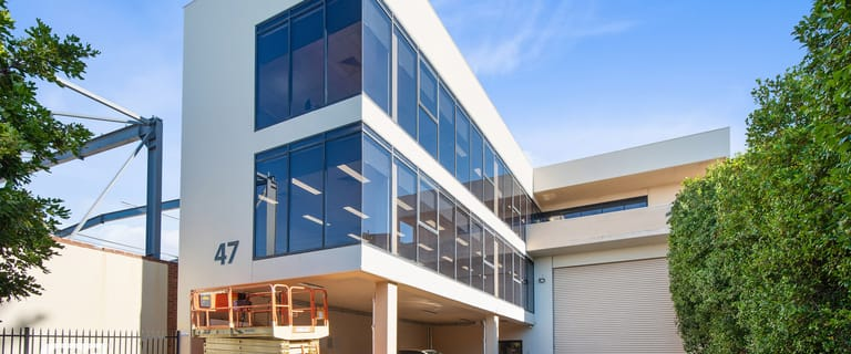 Factory, Warehouse & Industrial commercial property for lease at 47 Cawarra Road Caringbah NSW 2229