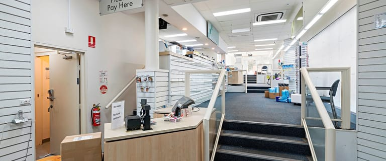 Offices commercial property for lease at Ground Floor/1429 Toorak Road Burwood VIC 3125
