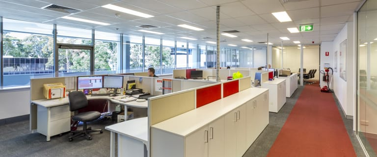Offices commercial property for lease at 113 Wicks Road Macquarie Park NSW 2113