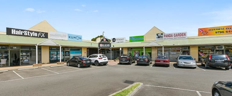 Offices commercial property for sale at Unit 2/6 Rebound Court Narre Warren VIC 3805