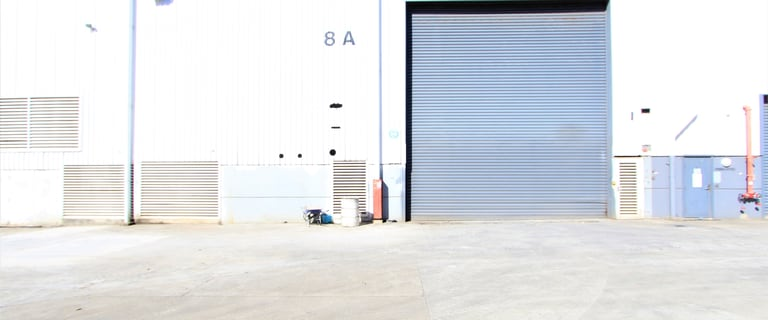 Factory, Warehouse & Industrial commercial property for lease at Chullora NSW 2190