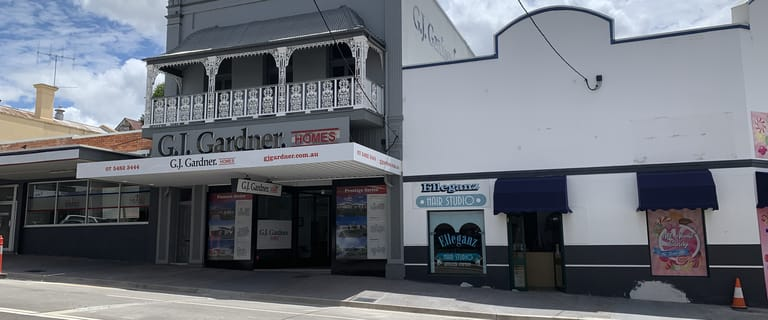 Shop & Retail commercial property for lease at Level 1/191 Mary Street Gympie QLD 4570