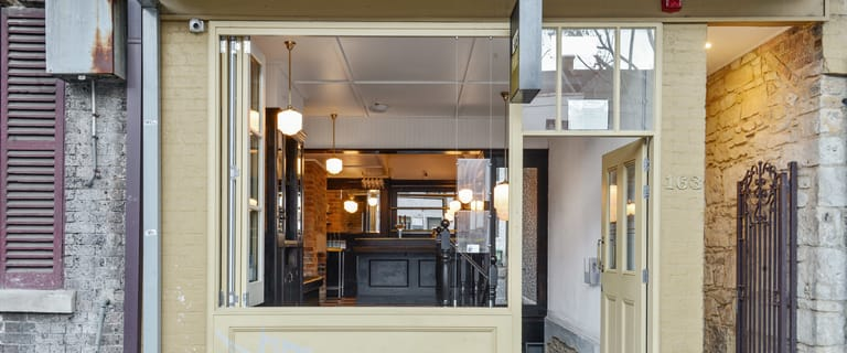 Shop & Retail commercial property for lease at 163 Crown Street Darlinghurst NSW 2010