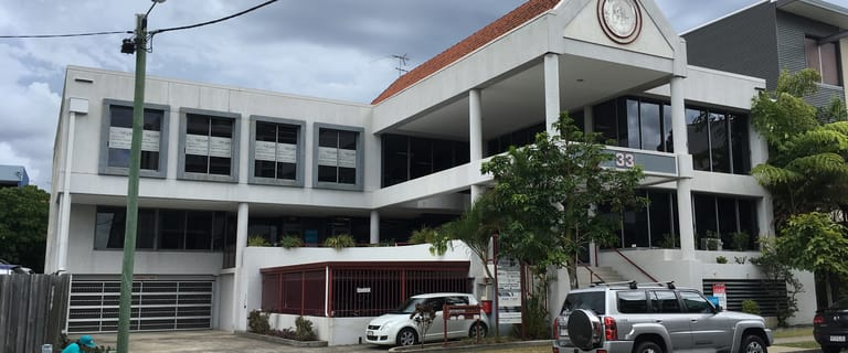 Offices commercial property for lease at 2, Level 1/33 Sanders Street Upper Mount Gravatt QLD 4122