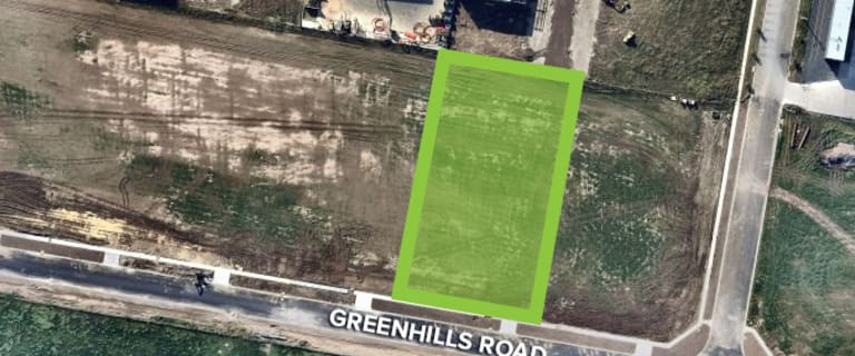 Other commercial property for lease at Lot 35 Greenhills Road Pakenham VIC 3810