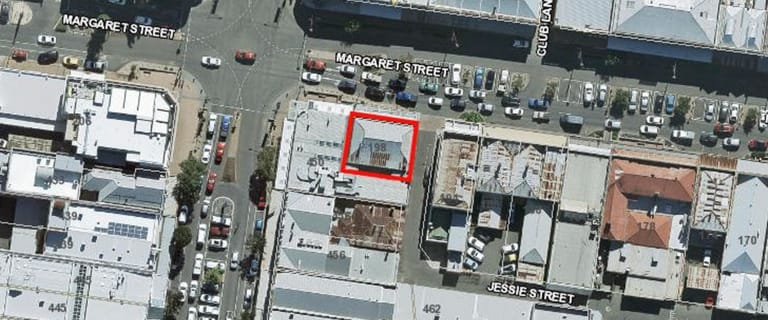 Offices commercial property for lease at T4/198-202 Margaret Street Toowoomba City QLD 4350