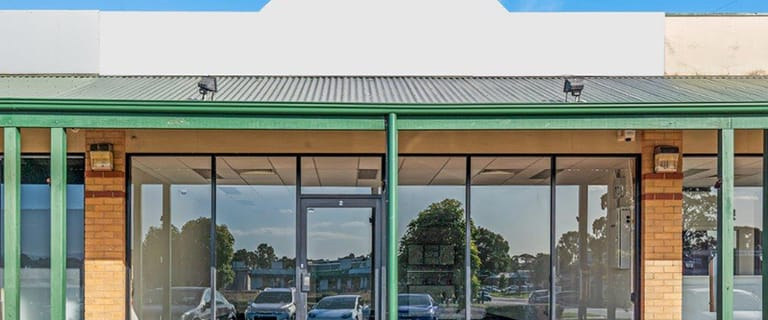 Offices commercial property for lease at 10, 12 and 2/28 Enterprise Avenue Hampton Park VIC 3976