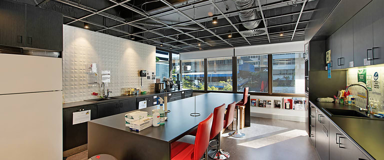 Offices commercial property for lease at The Astor 35 Astor Terrace Spring Hill QLD 4000