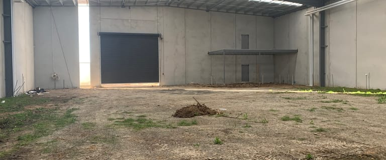 Factory, Warehouse & Industrial commercial property for lease at 96 Fox Drive Dandenong VIC 3175