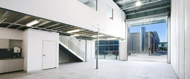 Factory, Warehouse & Industrial commercial property for lease at 28/110 Bourke Road Alexandria NSW 2015