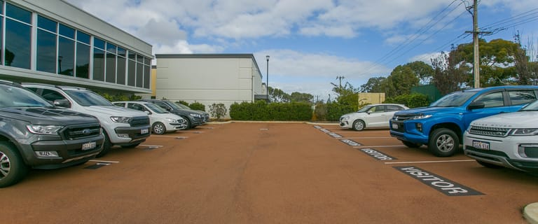 Factory, Warehouse & Industrial commercial property for lease at Unit 1 / 7 Abrams Street Balcatta WA 6021