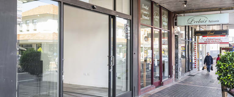 Shop & Retail commercial property for lease at 670 Military Road Mosman NSW 2088