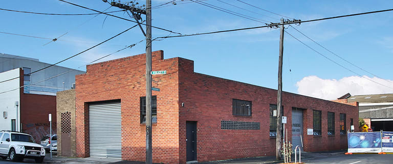 Factory, Warehouse & Industrial commercial property for lease at 77 Murphy Street Richmond VIC 3121