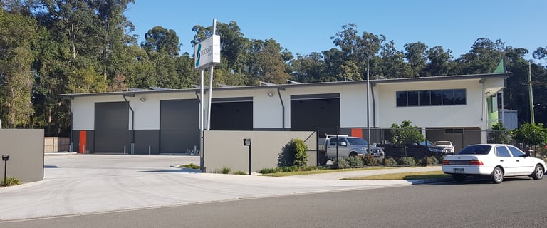 Factory, Warehouse & Industrial commercial property for lease at 64 Enterprise Street Kunda Park QLD 4556