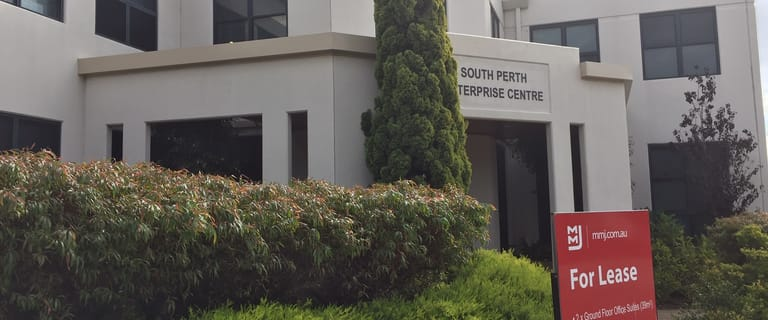 Offices commercial property for lease at 9, 10 & 13/219 Canning Highway South Perth WA 6151