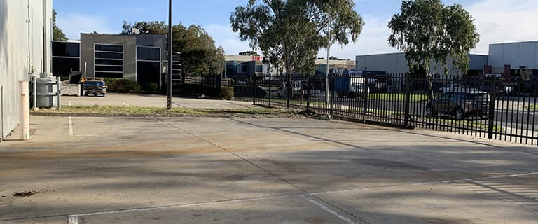 Factory, Warehouse & Industrial commercial property for lease at 37-39 South Link Dandenong South VIC 3175