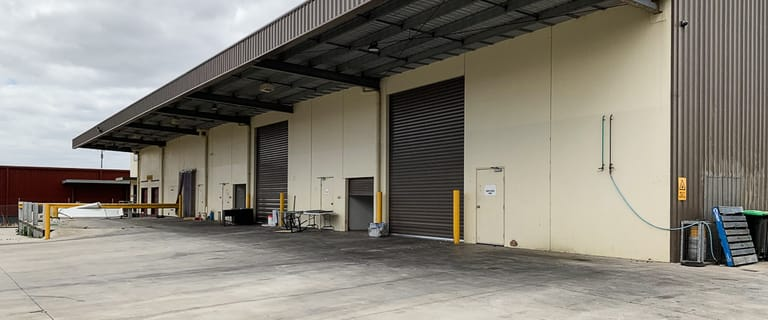 Factory, Warehouse & Industrial commercial property for lease at 4 Jayne Court Dandenong VIC 3175