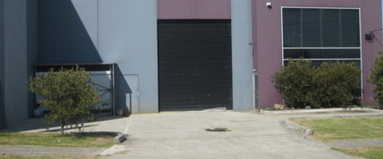 Factory, Warehouse & Industrial commercial property for lease at 1 Jack Street Carrum Downs VIC 3201