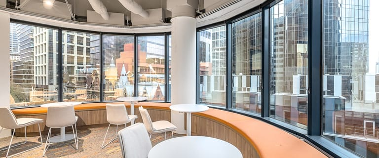 Offices commercial property for lease at 530 Collins Street Melbourne VIC 3000
