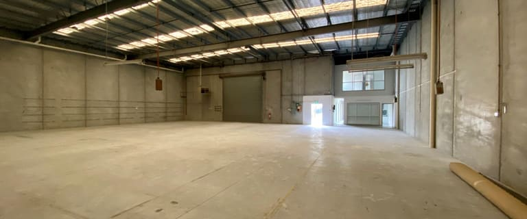 Factory, Warehouse & Industrial commercial property for lease at 11 Awun Court Springvale VIC 3171