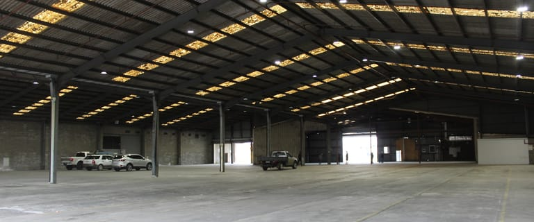Factory, Warehouse & Industrial commercial property for lease at 10-18 Frederick Road Tottenham VIC 3012