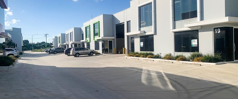 Factory, Warehouse & Industrial commercial property for lease at 17 & 19 Progress Drive Carrum Downs VIC 3201