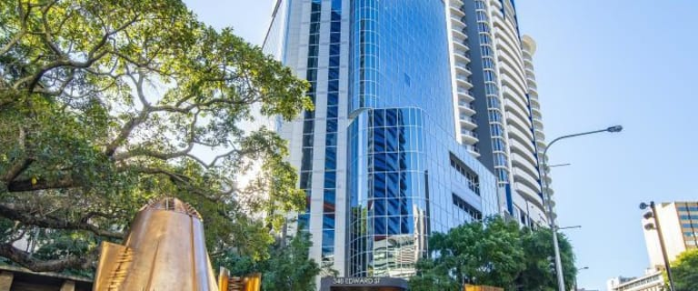 Offices commercial property for lease at 348 Edward Street Brisbane City QLD 4000