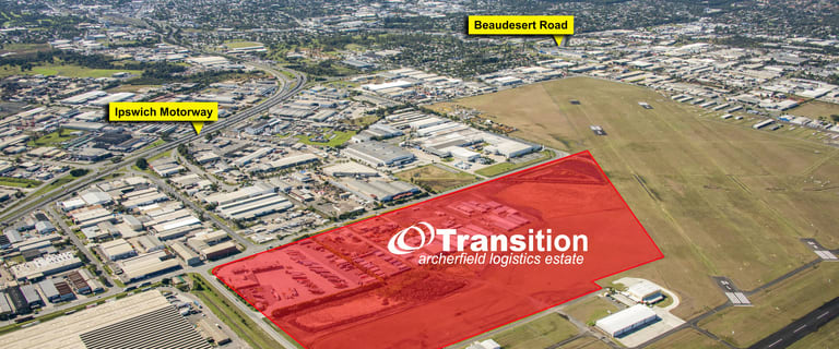 Factory, Warehouse & Industrial commercial property for lease at Transition Archerfield Logistics Estate Archerfield QLD 4108
