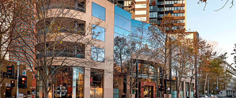 Offices commercial property for lease at Grd Floor East/65 Southbank Boulevard Southbank VIC 3006