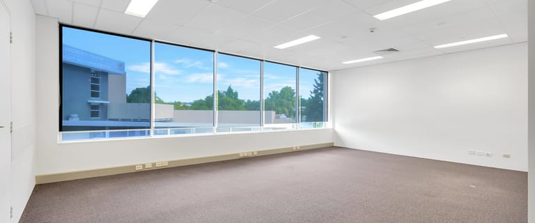 Offices commercial property for lease at 15 Lake Street Varsity Lakes QLD 4227