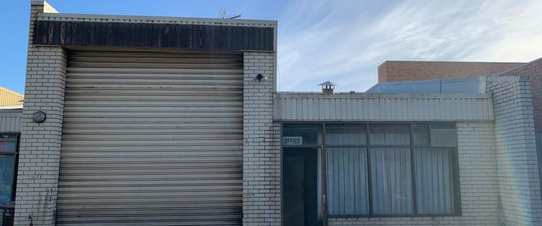 Factory, Warehouse & Industrial commercial property for lease at 1/50 Rushdale Street Knoxfield VIC 3180