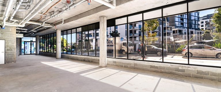 Shop & Retail commercial property for lease at Shop 1 & 2/1-3 & 5 McGill Street Lewisham NSW 2049