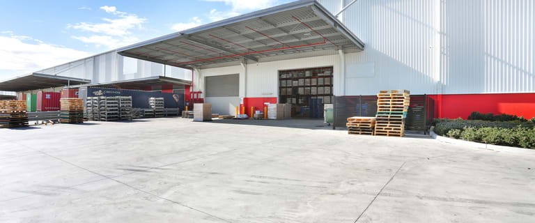 Factory, Warehouse & Industrial commercial property for lease at 6 Burilda Close Wetherill Park NSW 2164