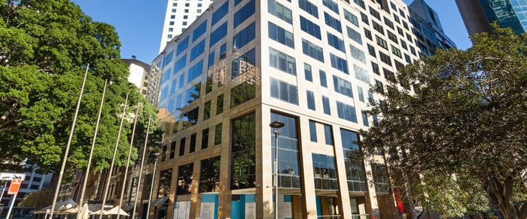 Offices commercial property for lease at 7 Macquarie Place Sydney NSW 2000