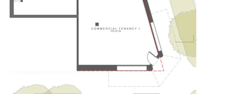 Offices commercial property for lease at Shop 1/20 Cooper Street Redfern NSW 2016